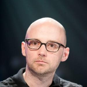 Moby Wants To Make Porn Movie