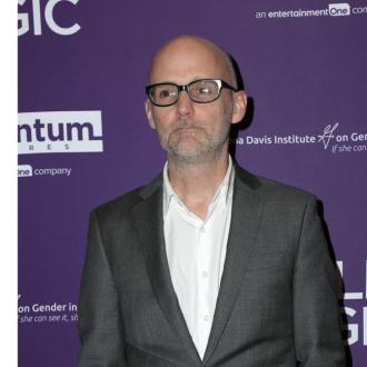 Moby won't tour again
