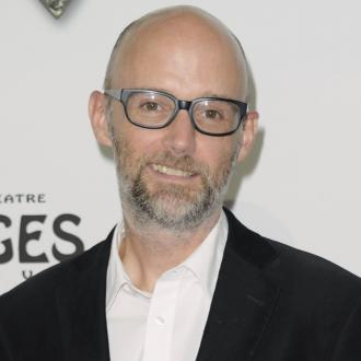 Moby selling his entire record collection