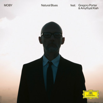 Moby recruits Gregory Porter and Amythyst Kiah for Natural Blues remix