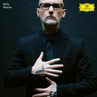 Moby reimagines his hits on upcoming orchestral album Reprise