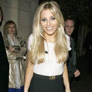 Mollie King's 'Rough' Disguise