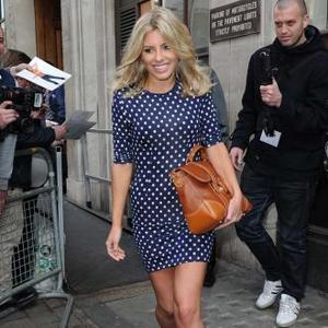 The Saturdays' Mollie King Wants To Date A Sailor