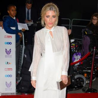 Mollie King Thinks Pyjamas Are 'Sexy