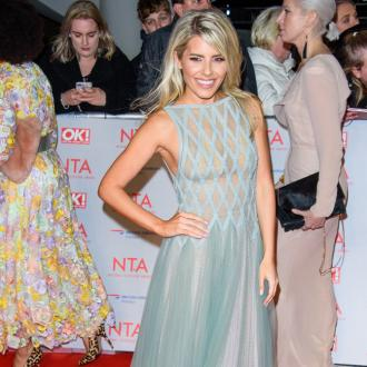 Mollie King reveals what makes her feel confident