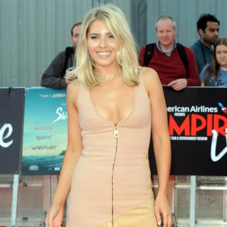 Mollie King writes a gratitude list each night