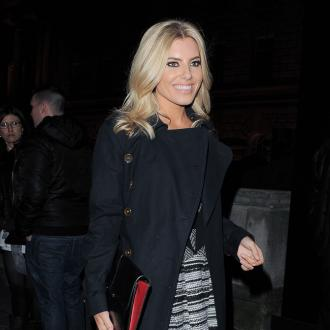 Mollie King Wants New York Boyfriend