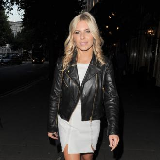 Mollie King Thinks Pregnancy Is Contagious