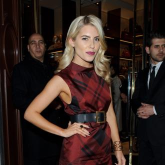 Mollie King's Life Changed By Bandmates' Kids
