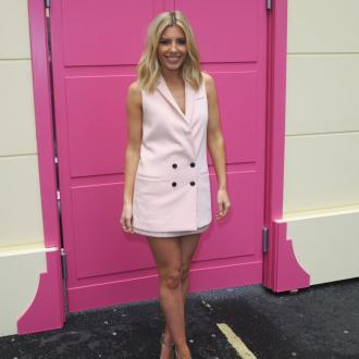 Mollie King wore 'binbag' to meet Zac Efon