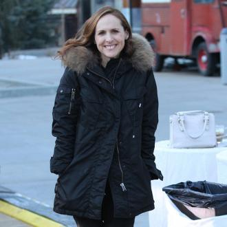 Molly Shannon supports Sarah Jessica Parker in Kim Cattrall feud