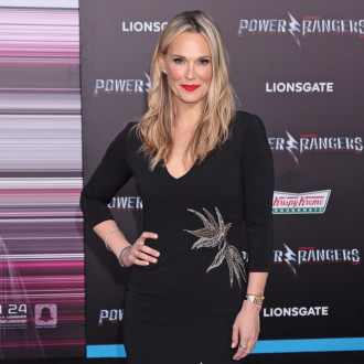 Molly Sims has 3-minute showers