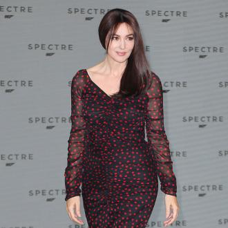 Monica Bellucci is a 'seductive on-screen presence'
