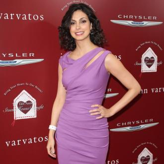 Morena Baccarin wants to cut payments to ex