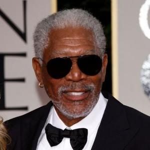 Morgan Freeman Doesn't Hold Onto A Character