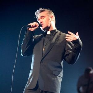 Morrissey To Headline Hop Farm Festival
