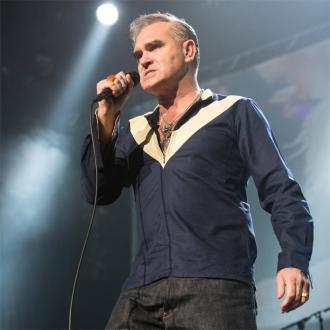 Morrissey cancels gig due to 'health concerns'