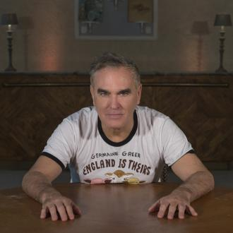 Morrissey unveils new single Spent The Day In Bed