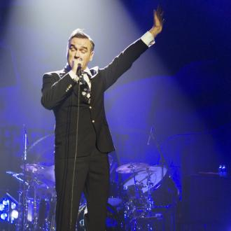 Morrissey: 'Kevin Spacey Needlessly Attacked'