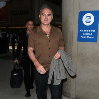 Morrissey defends 'sexual harassment'