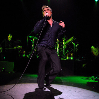 Morrissey announces first album since being dropped by label