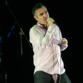 Morrissey Denies The Smiths Reunion