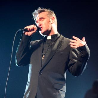 Morrissey Slams Marriage