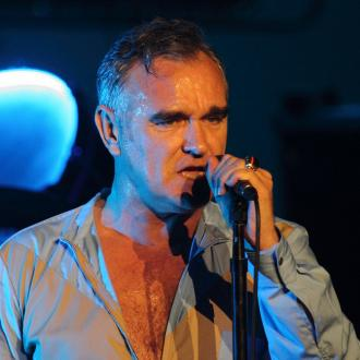 Morrissey: Twitter Account Is 'Bogus'