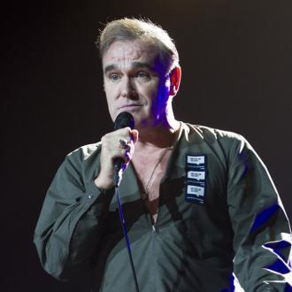 Morrissey Slams Crowdfunding