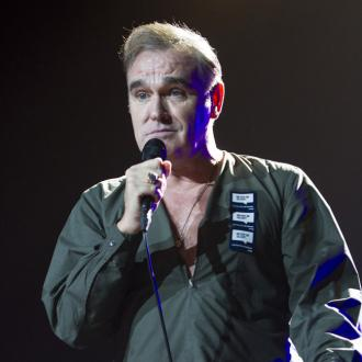 Morrissey Makes 'Grope' Allegation