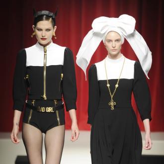 Rossella Jardini Designs Empowering Clothes
