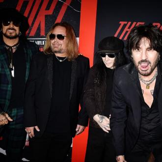 Tommy Lee credits Ozzy Osbourne for Motley Crue's success