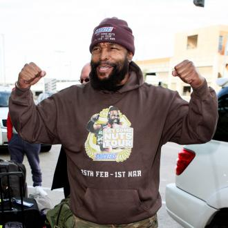 Mr. T to host home improvement show