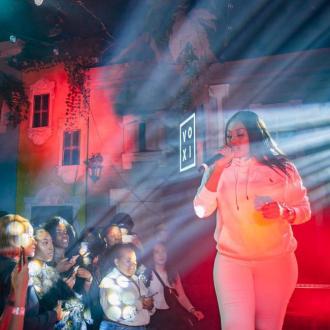 Ms Banks Promises Nicki Minaj Collaboration