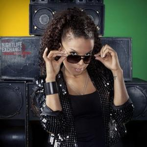 Ms. Dynamite To Play London's Nightlife Exchange Project