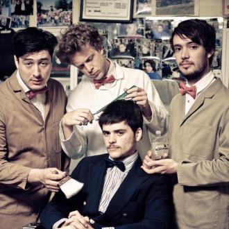 Mumford And Sons 'Badass' New Video