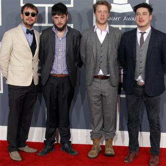Mumford And Sons Glastonbury Show To Go Ahead