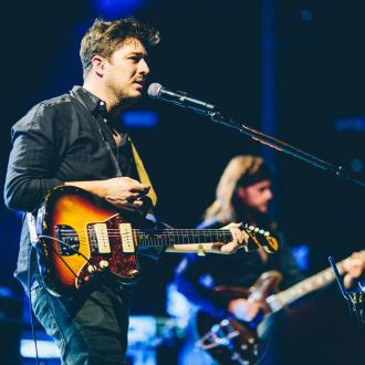 Mumford and Sons: Apple Music Festival like Reading with less vomit