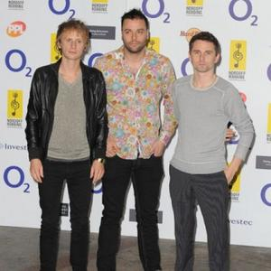 Muse Start Recording New Album