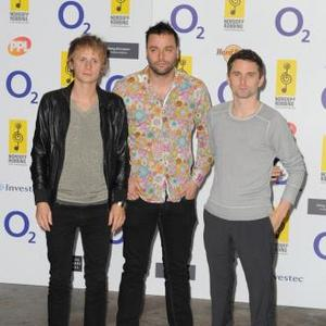 Muse Track Named Official Olympics Song