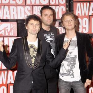 Muse Don't Want People To Take Them Too Seriously