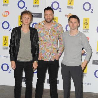 Muse Choose Songs By Roulette
