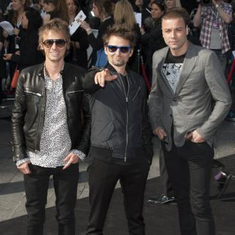 Muse named biggest selling progressive act