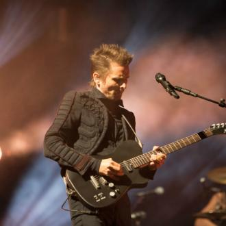 Muse have cancelled their concert