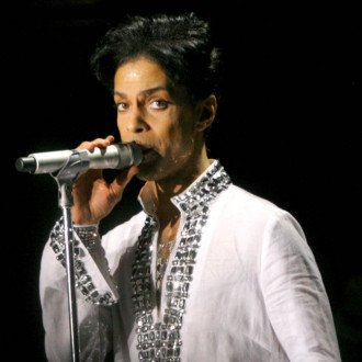 The Floral One: Prince requested $10,000 worth of flowers for gig rider