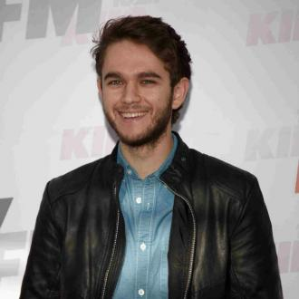 Zedd blasts EDM music