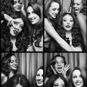 Mutya Keisha Siobhan Album Almost Ready
