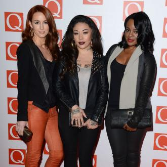 MKS: We could've taken Sugababes name