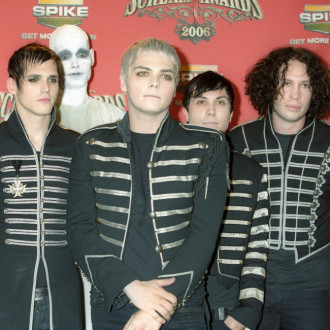 My Chemical Romance's Welcome the Black Parade nearly got cut