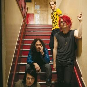My Chemical Romance Triumph At Nme Awards 2011